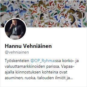 Hannu Vehniäinen